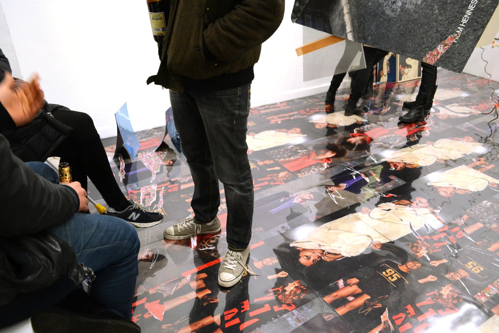 Yotaro Niwa Images #2 stay hungry Berlin
