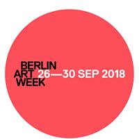 Berlin Art Week stay hungry project space Berlin Kunst Michel Aniol Meike Kuhnert